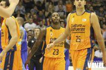 Dwight Buycks deja el Valencia Basket