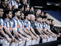 El Espanyol ya tiene la foto de familia