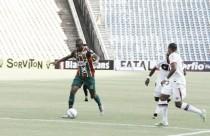 Joinville vira no fim contra Sampaio Corrêa e ganha forças na luta para evitar descenso