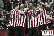 Fotos e imágenes del Athletic 3-1 Espanyol, jornada 12 de la Liga BBVA