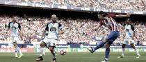 Recordando el partido del Calderón