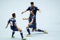 Azerbaiyán debutacon victoria y Costa Rica gana