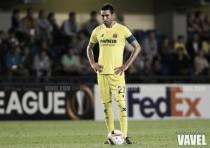 """Bruno Soriano: """"Tenemos la ambición de superar al Barça"""""""