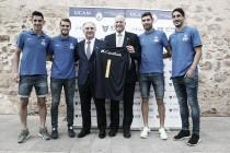 El UCAM Murcia CF suma un nuevo patrocinador a su proyecto