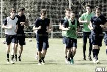 Odriozola y Juanmi regresan a la lista de citados para recibir al Deportivo