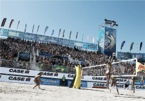 Primeira etapa do Circuito de Vôlei de Praia confirma supremacia brasileira