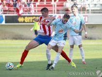 El Algeciras vuelve a Segunda B un año después