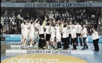 Frisch Auf es el nuevo campeón de la Final Four