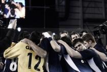 Argentina de bronce y con Mundial