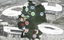 Estadios de la Bundesliga 2014-2015