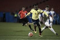 Cuatro 'verdiblancos' en el listado de 40 para la Copa América Centenario