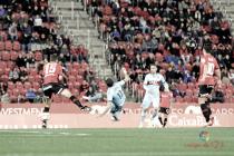 El Levante UD repite en Mallorca el mismo guion de Sevilla