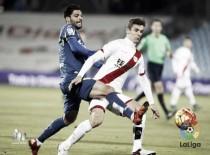 Rayo Vallecano - Getafe CF: tiempo para soñar