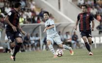 SD Huesca – Levante UD: último partido para cerrar una primera vuelta de ensueño