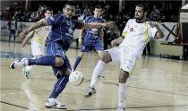 Santiago Futsal - Peñíscola FS: la reválida
