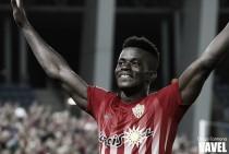 Fotos e imágenes del Almería 1-1 Cádiz, jornada 1 de la Liga 1|2|3