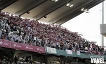 Fotos e imágenes del Córdoba 1-1 Almería, jornada 42 de la Liga Adelante
