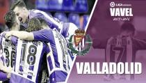 Resumen temporada Real Valladolid 2015/16: Una decepción constante