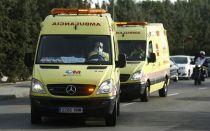 La cooperante navarra repatriada por riesgo de ébola sigue sin síntomas