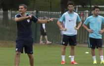 El Athletic realizará la pretemporada en Lezama