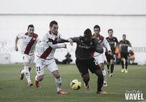 Rayo Vallecano - Espanyol: tiempo de revancha