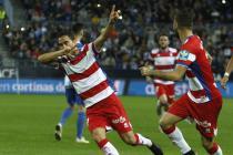 Un Granada CF campeón de invierno