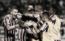 Em busca do bi, São Paulo visita Defensa y Justicia na estreia da Sul-Americana
