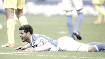 Real Sociedad - Villarreal: puntuaciones de la Real, jornada 23 de La Liga