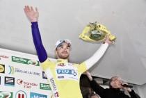 Resumen Circuit de la Sarthe 2016: Fournier aguanta contra viento y marea