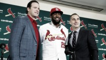 Dexter Fowler signs with the St Louis Cardinals
