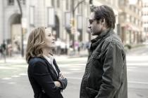 Fox confirma 11º temporada de Arquivo X