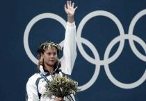 Olympic stories, rivelazione e trionfo di Federica Pellegrini