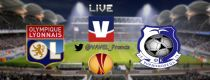 Europa League : Live Lyon vs Odessa, le match en direct