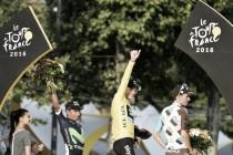 Tour de France, Froome e poco altro