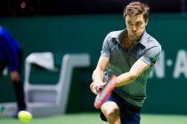 Coupe Davis : Simon remporte le premier point