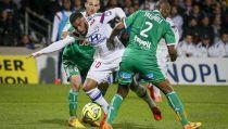 Les buts de Lyon - ASSE