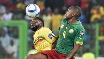 Les buts de Mali - Cameroun