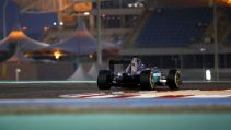 GP Bahrein, les moments forts