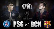PSG - FC Barcelone : Un match pour écrire l'histoire