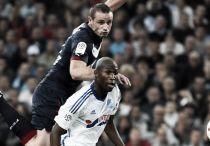 Les buts de Marseille-Bordeaux