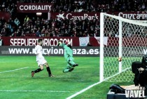 Un Sevilla gris continúa en la parte alta de la clasificación
