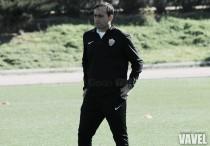 Fran Fernández toma las riendas del primer equipo de manera provisional