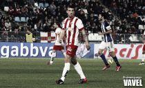 Fran Vélez se perderá lo que resta de temporada