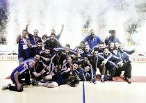 Euro U18 de handball : les tricolores au sommet