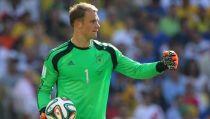 """Neuer veut """"faire ce que l'Espagne a fait"""""""
