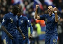 Equipe de France : Un match amical pour confirmer l'Ukraine
