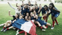2016 UEFA Women's Under-19 Championship - Day 3: France, Netherlands, Spain, Switzerland reach semis