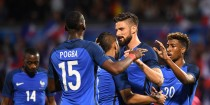 L'équipe de France semble prête pour la Coupe d'Europe