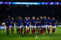 Francia buscará la clasificación en su enfrentamiento con Canadá