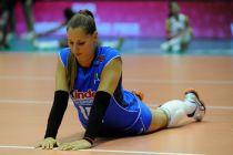 Volley femminile, Gran Prix: la Russia supera l'Italia